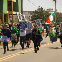 Outer Banks Sporting Events, COME FOR THE RUNNING OF THE LEPRECHAUNS, STAY FOR SUNDAY'S PARADE!
