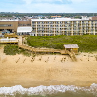 Outer Banks Sporting Events, Explore The Outer Banks & Catch An Oceanfront View in Nags Head at The Ramada Plaza!