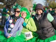 Outer Banks Sporting Events, Running of the Leprechauns 5k and 10k