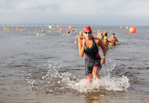 Outer Banks Sporting Events, Outer Banks Triathlon