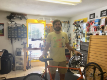 Outer Banks Sporting Events, Meet Manteo Cyclery, the Official Bike Support Mechanic of the Outer Banks Triathlon