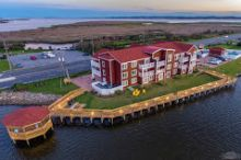Outer Banks Sporting Events, Oasis Suites-Great Experience and Location