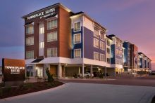 Outer Banks Sporting Events, TownePlace Suites by Marriot